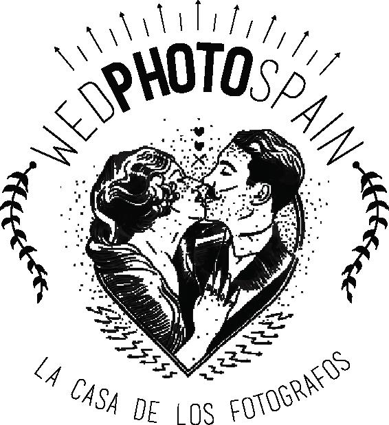Empresa recomendada por WedPhotoSpain - Fotógrafos de Boda